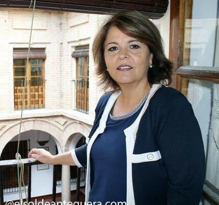 María del Pilar García Granados
